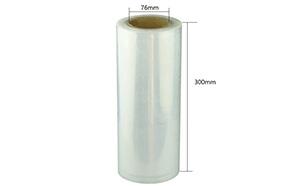 拉伸膜30厘米规格