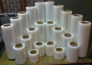 印刷缠绕膜